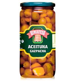 Aceituna Gazpacha