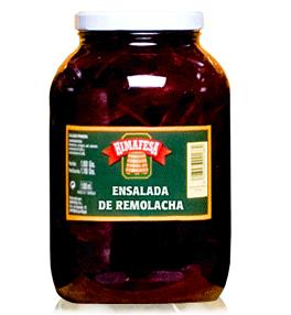Ensalada De Remolacha