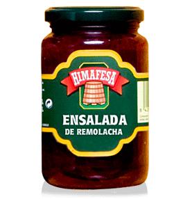 Ensasalada De Remolacha