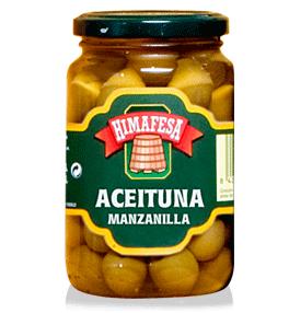 Himafesa Aceitunas