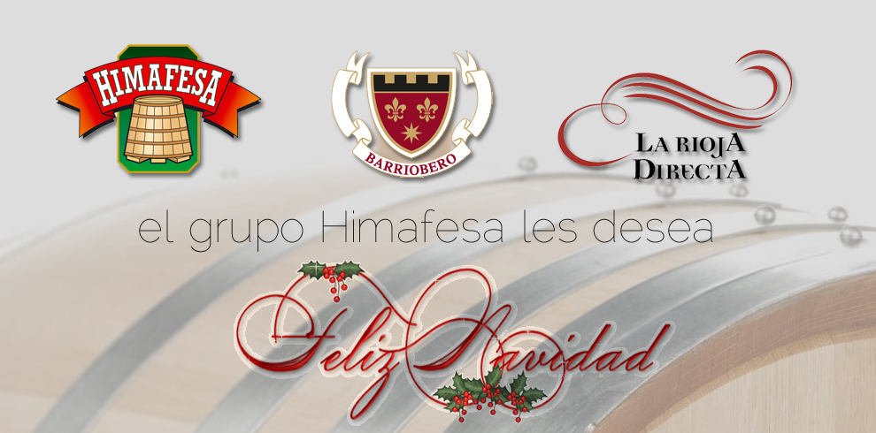 Navidad Himafesa Bodegasbarriobero