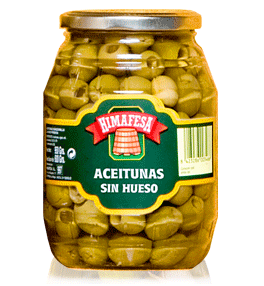 Aceitura Sin Hueso