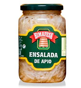Ensalada De Apio