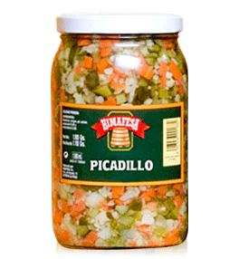Picadillo
