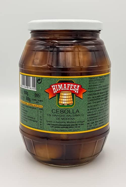 barril 995 cebolla vinagre modena